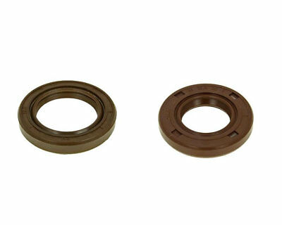 Direct Bikes DB50QT-16  Crank Crankshaft Oil Seal Set