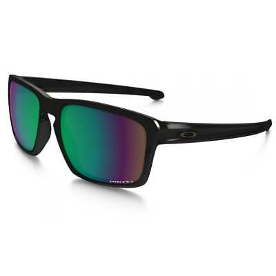 690d372ae7 NEW Oakley Sliver Prizm OO9262-38 Polished Blk  Prizm Shallow H20 Polarized  57mm