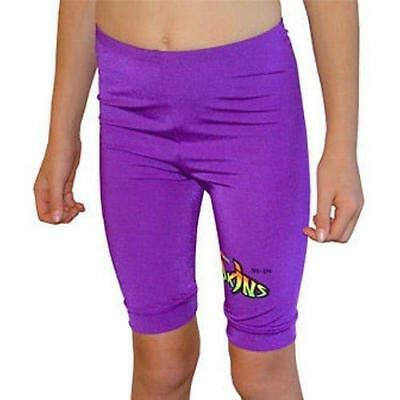 Kids Radicool SPF UPF 100 Shorts Swimming Outdoors Sports Sun Protection