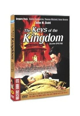 The Keys Of The Kingdom (1944) All Region DVD (Region 1,2,3,4,5,6 ... -  CD D4VG