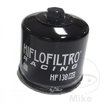 Oil Filter Hiflo Racing HF138RC Cagiva X-Tra Raptor 1000 2002