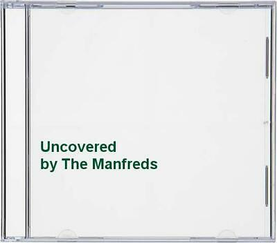 The Manfreds - Uncovered - The Manfreds CD VEVG The Cheap Fast Free Post The