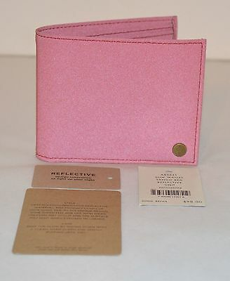 3ff975a9918b NEW COLE HAAN Mens Brayton Weave Bifold Wallet With Coin Pocket ...