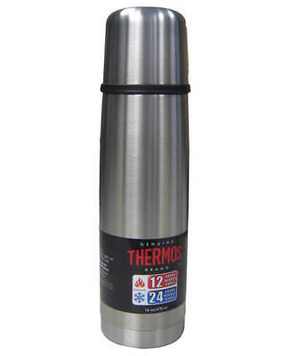 Thermos Bottle Stainless Steel 16oz Vacuum Bottle