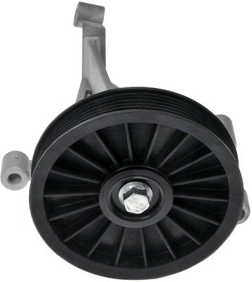 A//C Compressor Bypass Pulley Dorman 34284