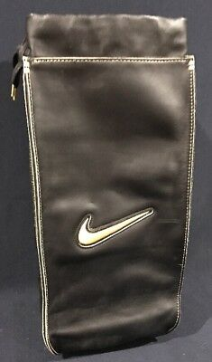 Nike Diamond Elite Pro 12.75 DWP Baseball Glove Carrying Bag Black NWT