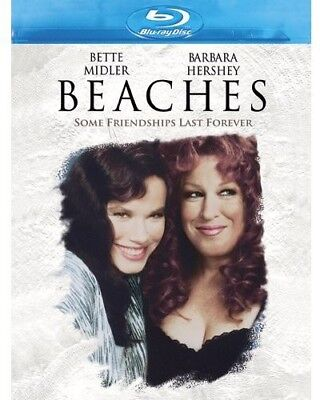 Beaches [New Blu-ray] Ac-3/Dolby Digital, Digital Theater System, Subtitled, W