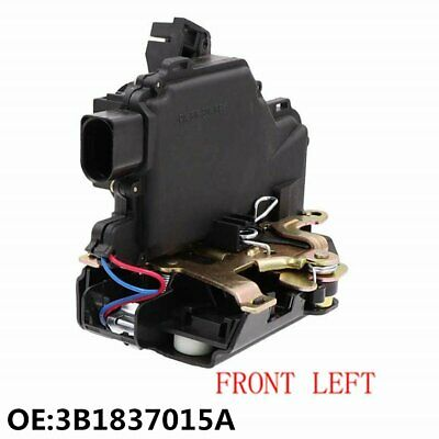 Front Left Door Lock Actuator 3B1837015AQ