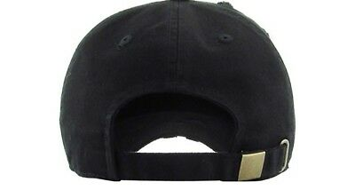 29471807165 KBETHOS LIT PATCH Dad Hat Baseball Cap Polo Style Unconstructed ...