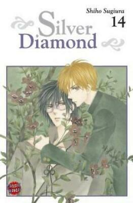 Silver Diamond 14 Manga