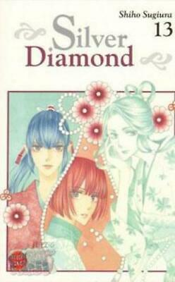 Silver Diamond 13 Manga