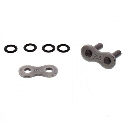 DID Hollow Rivet Soft Link For Motorcycle Chain 520ZVMX 520ZVMX