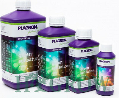 Plagron Green Sensation, 4 in 1 Booster, Canna Pk Boost Overdrive Explode