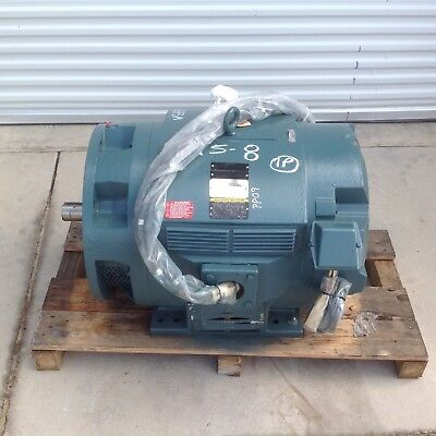 Baldor / Reliance 250 HP E-Pac Energy Efficent Electric Motor.