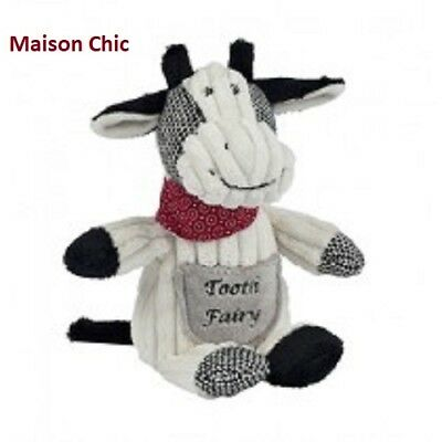 Maison Chic Tooth Fairy Plush Animals