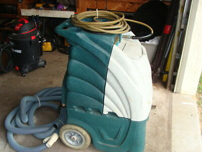 Hydro-Force Olympus M100 H Portable Carpet Tile Extractor