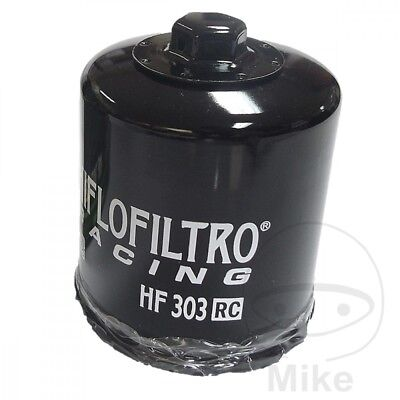 Oil Filter Hiflo Racing HF303RC Yamaha FZS 1000 Fazer 2002