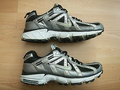 size 40 3a3c6 93bf3 NIKE AIR ALVORD 6 VI 318658-043 WOMENS TRAIL RUNNING TRAINING SHOES 8.5