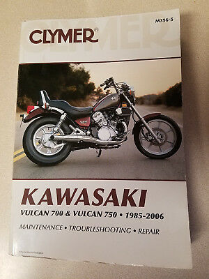 kawasaki kaf450 mule 1000 1991 1998 repair service manual