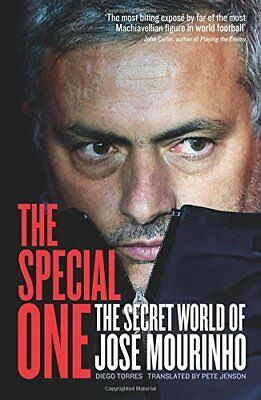 The Special One By Diego Torres, Pete Jenson