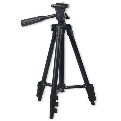 DSLR Camera Tripod Stand Photography Photo Video Aluminum Camera Tripod Sta H1U2