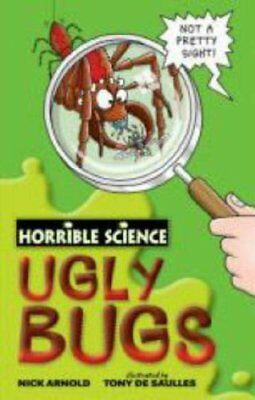 Ugly Bugs (Horrible Science) by Arnold, Nick