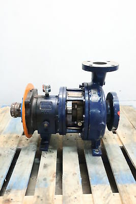 Goulds 3196 Mtx 3x4-10 Centrifugal Pump 590gpm