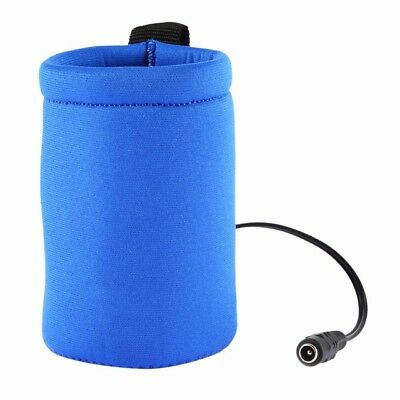 A24 Portable DC 12V in Car Baby Bottle Heater Portable Food Milk Travel