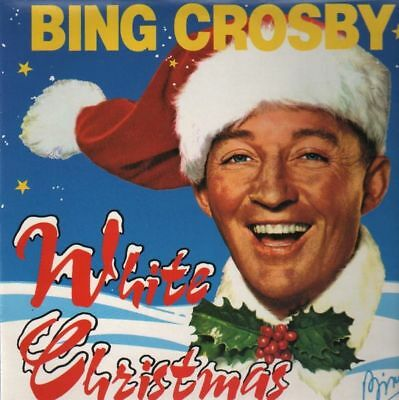 Bing Crosby White Christmas NEAR MINT all round trading Vinyl LP
