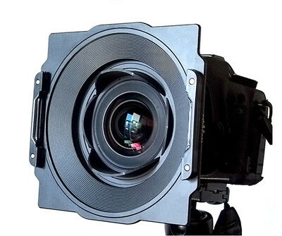 Wyatt Aluminum 150mm Square Filter Holder for Sigma 14mm F1.8 DG HSM Art Lens