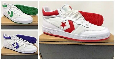 9a9bf3d033a3ec Converse All Star Fastbreak 83 Mid Top Mens Size 8-13 Shoes Purple Red Green