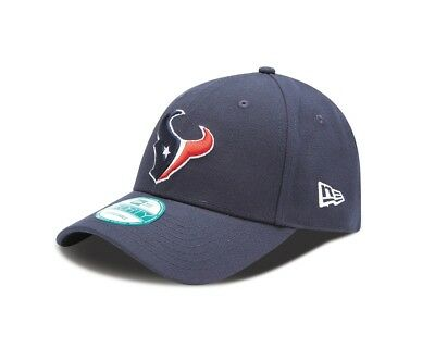 new arrival b96ac 5cf39 Houston Texans New Era 9Forty NFL The League Adjustable Hat - Navy