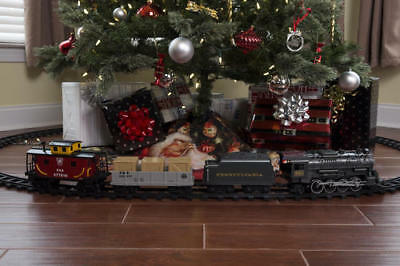 Lionel Pennsylvania Flyer 561 Ready-to-Play Train Set 7-11808 RC Remote Control