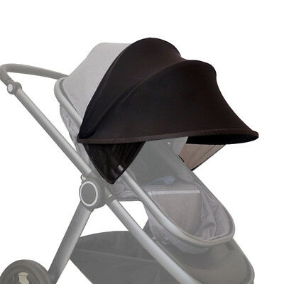 Baby Stroller Sun Visor Carriage Shade Canopy Cover for Prams Accessories Car2S3