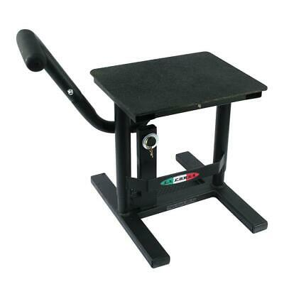 States Mx Heavy Duty Motorcycle Stand Bike Lift Flat Top
