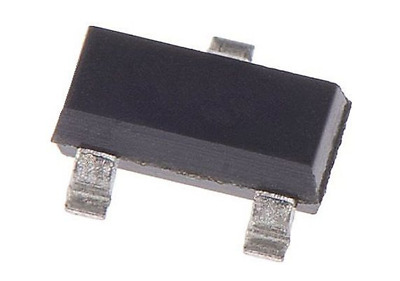 20V 40W Dual Common Anode TVS Supression Diode  MMBZ20VAL-7-F  SOT-23  SMD