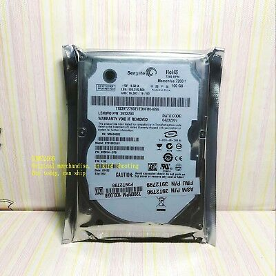 "Seagate Momentus 7200.1 100 GB,Internal,7200 RPM,2.5"" (ST910021AS) Notebook hdd"