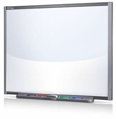 """66"""" SMART PACKAGE SB660 SMART INTERACTIVE WHITE BOARD Not Projector Package"""