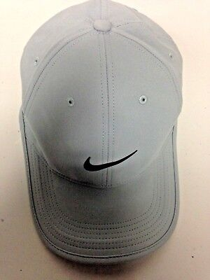 f2533cb56ea Nike Vapor Golf Hat Gray New Without Tags