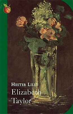 Hester Lilly (Virago Modern Classics) by Taylor, Elizabeth Paperback Book The