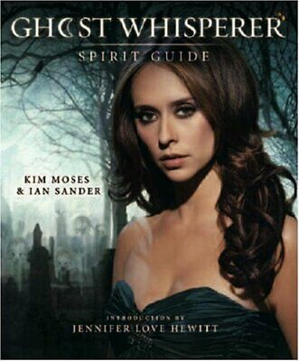 Ghost Whisperer Spirit Guide by Sander, Ian Paperback Book The Cheap Fast Free
