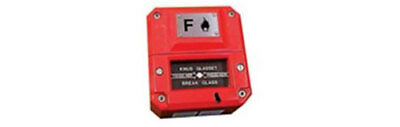 Autronica BF-501 Manual Call Point
