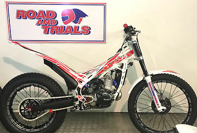 2016 Beta EVO 300 Two Stroke Trials Bike Excellent Condition FREE Delivery