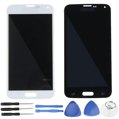 LCD Display+Touch Screen Digitizer Assembly Replacement & Repair Tools for Samsu