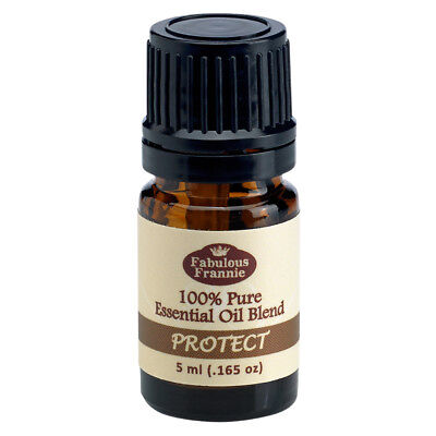 Protect Thieves* 5ml Pure Essential Oil Blend BUY 3 GET1 by Fabulous Frannie