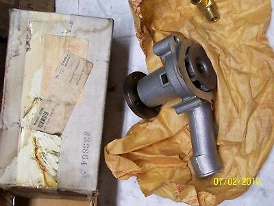 Tennant 33864  - Water Pump New