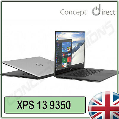DELL XPS 13 9360 13 3