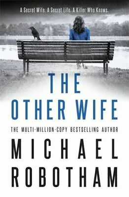 NEW The Other Wife By Michael Robotham Paperback Free Shipping