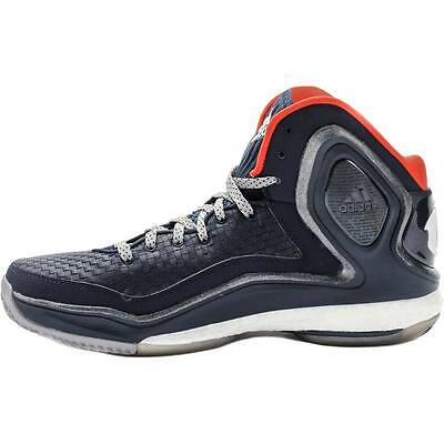 c093ec59eb0 Adidas Performance Men s D Rose 5 Boost Basketball Shoe C76547 Navy 12 NWT