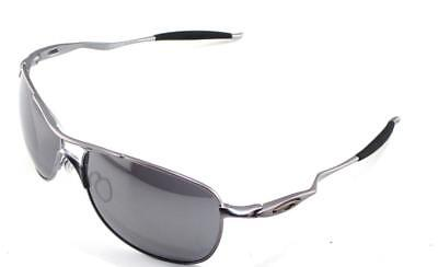 a792bd5ad1 OAKLEY CROSSHAIR 4060-02 Sports Golf Driving Surfing Cycling Sailing ...